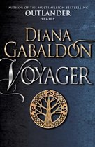 Outlander  3 - Voyager