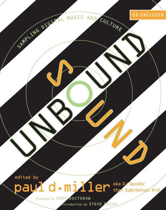Boek cover Sound Unbound van Cory Doctorow (Onbekend)
