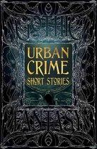 Omslag Urban Crime Short Stories