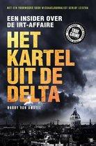 True Crime  -   Het kartel van de delta