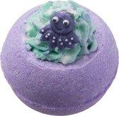 Badbruisbal - Bath bomb - Let's get Kraken