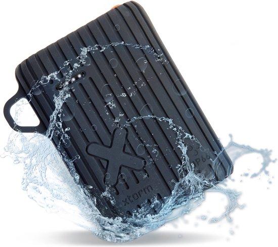 Xtorm Powerbank - Extreme AL420 - 10000mAh - Waterproof