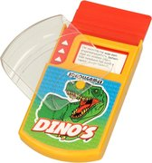 Nova Carta Quizspel Scrollgames Dino's