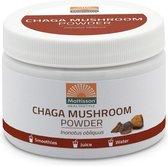 Mattisson / Absolute Chaga Mushroom Powder – Inonotus obliquus - 100 gram
