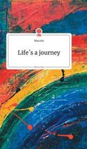 Life's a journey. Life is a Story - story.one