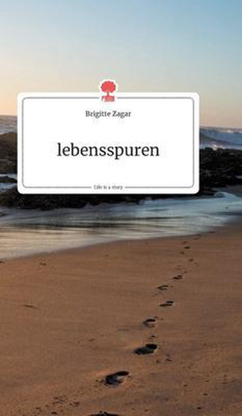 lebensspuren. Life is a Story - story.one