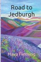 Road to Jedburgh