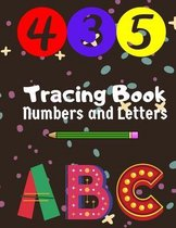 Tracing Book Numbers and Letters
