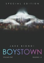 BOYSTOWN Volume One: Seasons 1-3