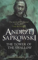 Boek cover The Tower of the Swallow van Andrzej Sapkowski (Paperback)