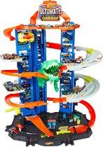 Hot Wheels City Ultieme Garage - Vernieuwde versie - Speelset