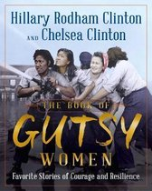 Omslag The Book of Gutsy Women