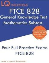FTCE 828 General Knowledge Test Mathematics Subtest: FTCE General Knowledge Test Mathematics - Free Online Tutoring