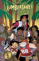 Lumberjanes Vol. 17, Volume 17