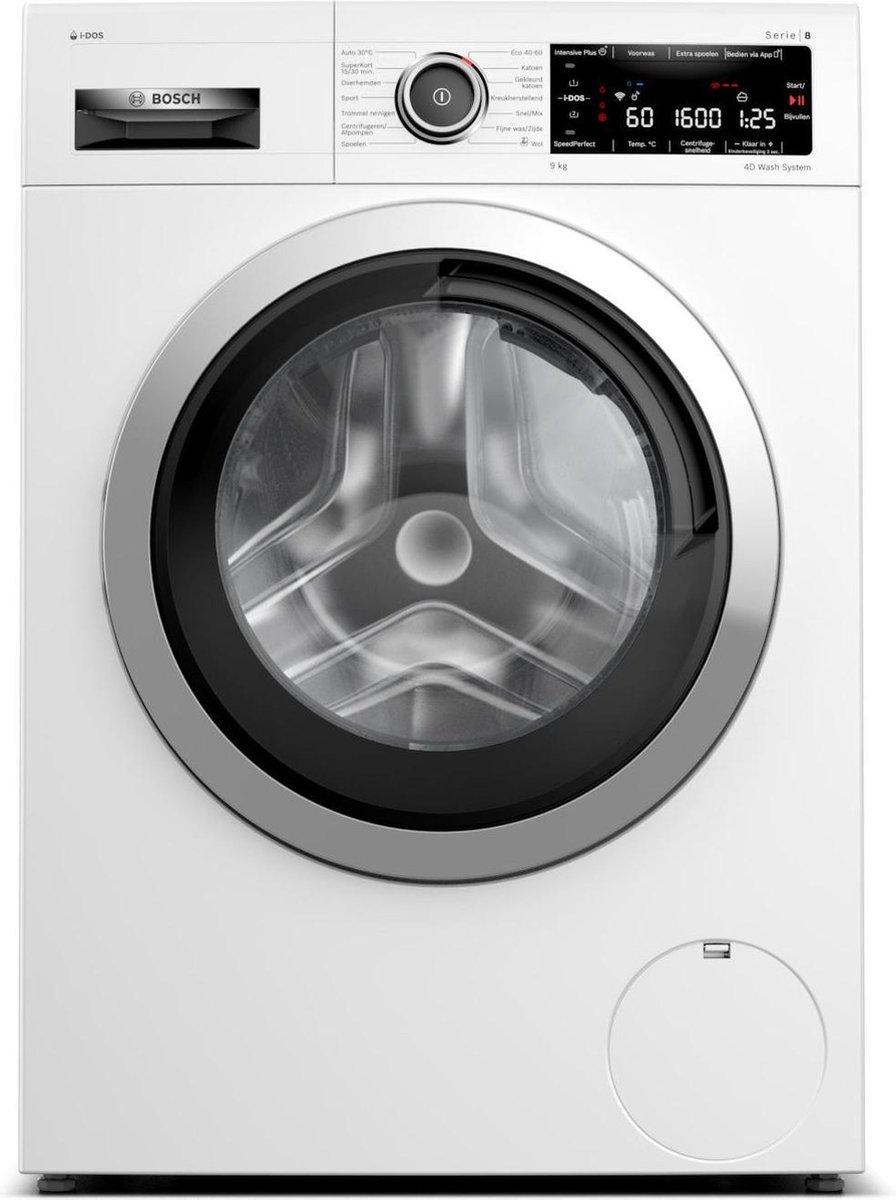 Bosch WAXH2K70NL -  Serie 8 - Wasmachine kopen