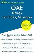 OAE Biology Test Taking Strategies
