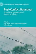 Post-Conflict Hauntings