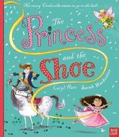 Omslag The Princess and the Shoe