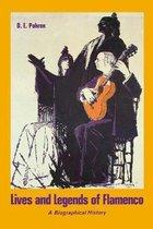 Lives and Legends of Flamenco