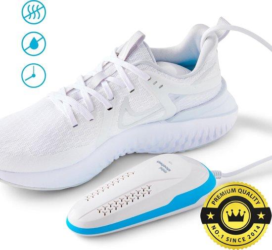 Shoefresh Mini schoenverfrisser & schoenendroger – geurvreter schoendroger – geurvreters schoenen