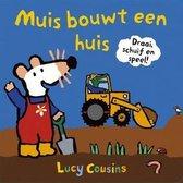 Muis  -   Muis bouwt een huis