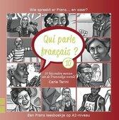 Qui parle français ? 10 -   Qui parle français ? Deel 10