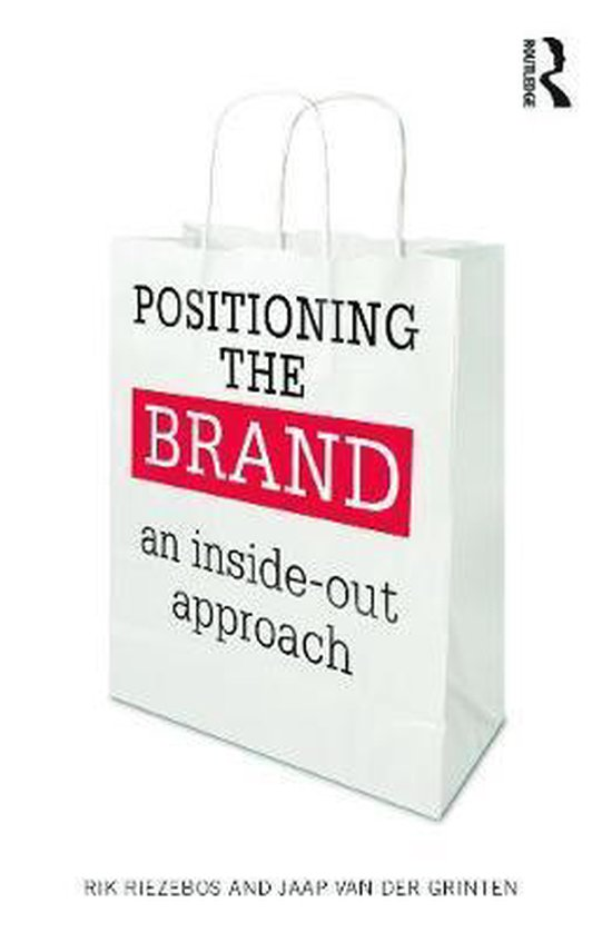 Positioning the Brand