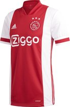 Ajax-thuisshirt junior 2020-2021