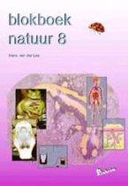 Blokboek Natuur 8