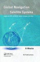 Global Navigation Satellite Systems