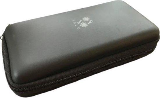 Beschermhoes harde schijf/ powerbank case/ harde schijf tas/ elektronica organizer (18 cm x 9,4 cm)