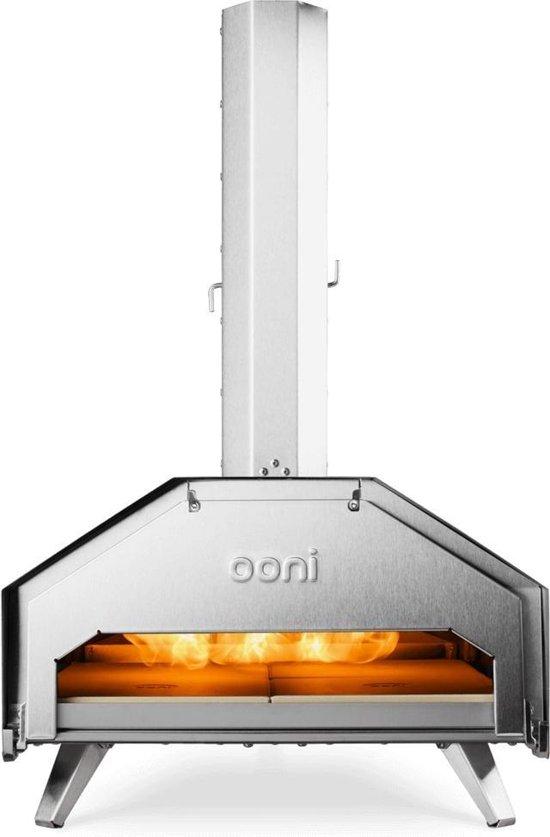 Veelzijdige Mobiele Pizzaoven Ooni Pro 16 inch