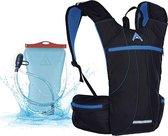 Drinkrugzak - Ergonomisch - BPA Vrij - Antibacterieel - Fietsrugzak - Outdoor - Hardlopen - Mountain