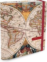 Old World adresboek