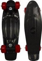 "RiDD - zwart - skate - board - 17"" inch - 43 cm"