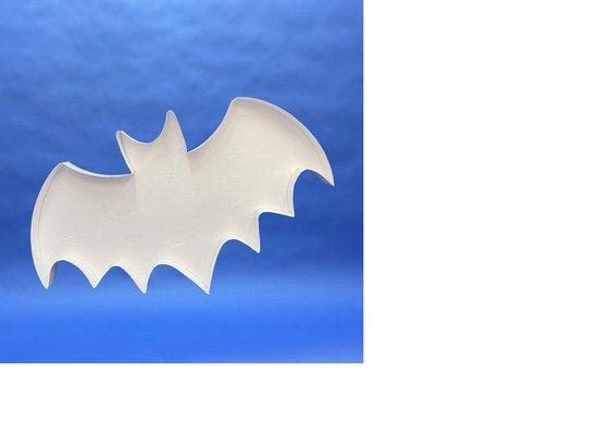 frame ballonnen bat \ batman \ vleermuis  100x 164
