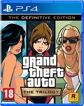 GTA Trilogy - PS4