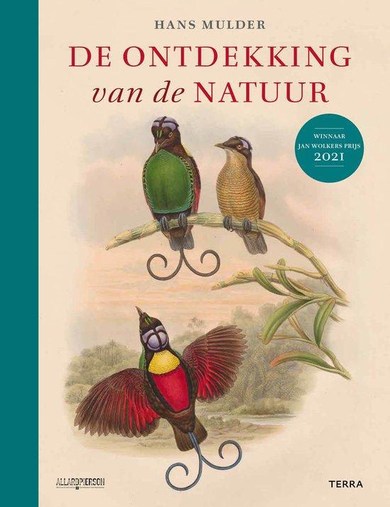 De ontdekking van de natuur