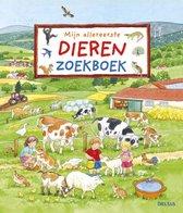 Mijn Allereerste Zoekboek Op De Boerder.