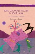 Rural Women's Power in South Asia: