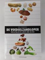 De Voedselzandloper - Kris Verburgh