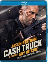 Cash Truck (Blu-ray) (BE-Only)