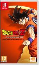 Dragon Ball Z: Kakarot - Switch