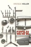 Catch 22 (Vintage Classics)