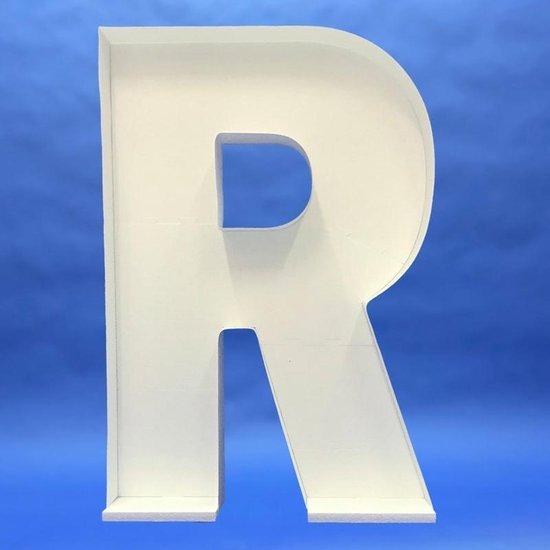 Ballon Mozaiek frame Letter R (100 cm)