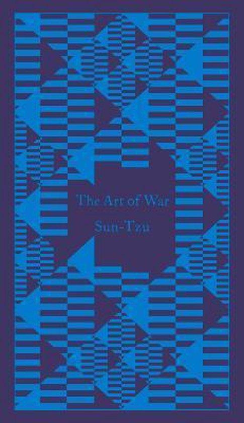 Boek cover Art of War van Sun Tzu (Hardcover)