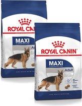 Royal Canin Shn Maxi Adult - Hondenvoer - 2 x 15 kg