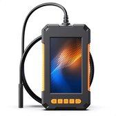 Strex Inspectiecamera met Scherm 5M - 1080P HD - 4.3 inch LCD scherm - IP67 Waterdicht - LED Verlichting - Endoscoop - Inspectie Camera