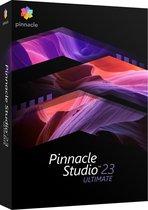 Pinnacle Studio 23 Ultimate - 1 apparaat - Meertalig - Windows Download