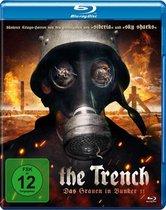 Trench 11 (2017) (Blu-ray)